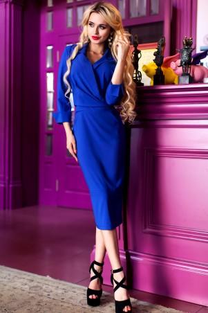 Jadone Fashion: Платье Консуэла М3 - главное фото