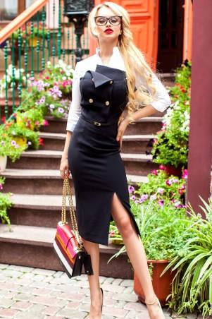 Jadone Fashion: Платье Фике М4 - главное фото