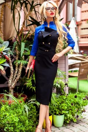 Jadone Fashion: Платье Фике М3 - главное фото