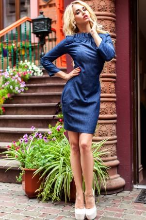 Jadone Fashion: Платье Жордан М2 - главное фото