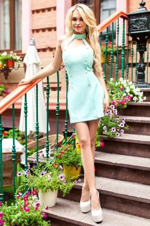 Jadone Fashion: Платье Эльора М5 - главное фото