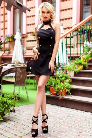 Jadone Fashion: Платье Эльора М3 - главное фото