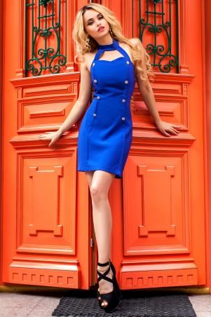 Jadone Fashion: Платье Эльора М2 - главное фото