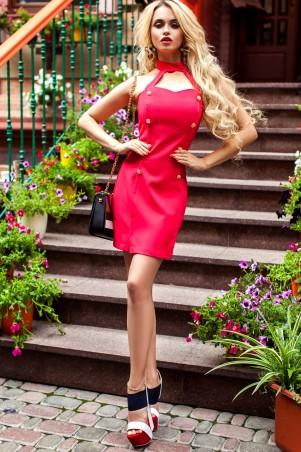 Jadone Fashion: Платье Эльора М1 - главное фото