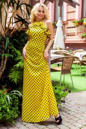 Jadone Fashion: Платье Адель М3 - главное фото