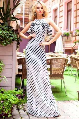 Jadone Fashion: Платье Адель М1 - главное фото