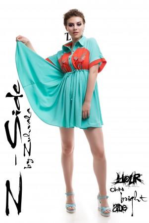 Z-Side by Zuhvala: Платье Забава - главное фото