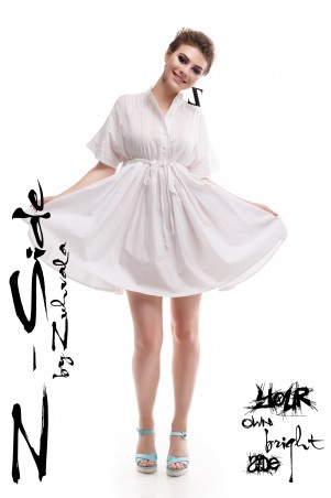Z-Side by Zuhvala: Платье Забава лайт - главное фото