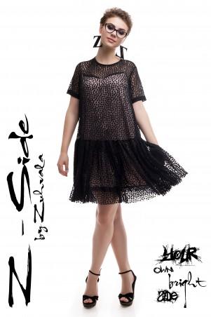 Z-Side by Zuhvala: Комплект (верхнее и нижнее платье) Рашель - главное фото