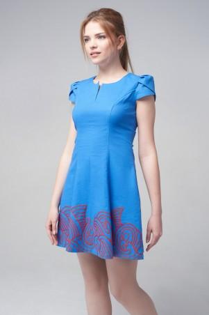 RicaMare: Платье RM247-1 - главное фото