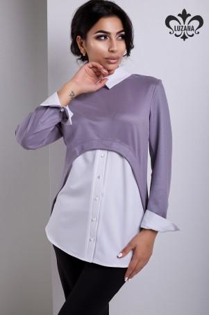 Luzana: Блуза Стелла - главное фото