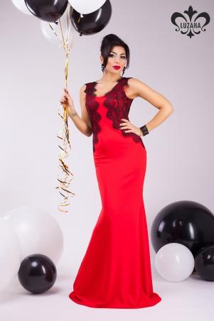 Luzana: Вечернее Платье Касия - главное фото