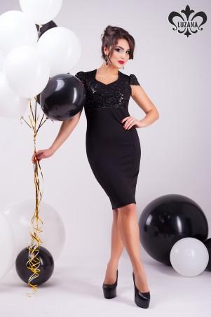 Luzana: Коктейльное Платье Кэрэл - главное фото