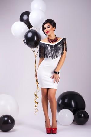 Luzana: Коктейльное Платье Беверли - главное фото