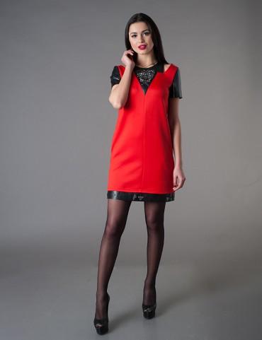 VOKARI: Платье-1 1551 - главное фото