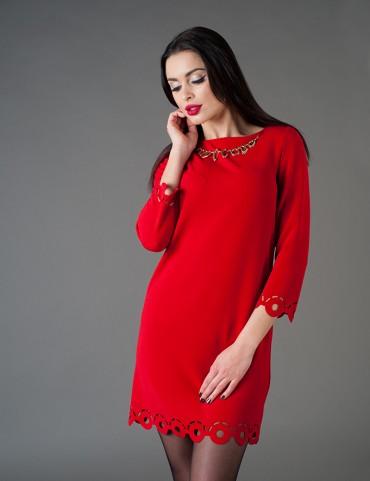 VOKARI: Платье 1552 - главное фото
