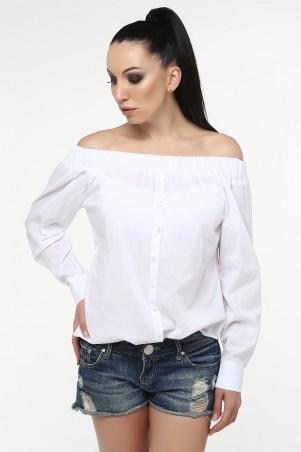 GHAZEL. Рубашка Виктория. Артикул: 11013